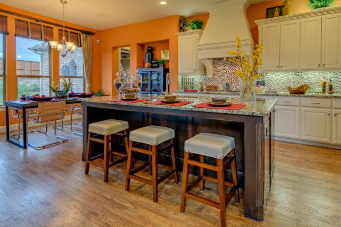 Homebuilders For Fairway Ranch