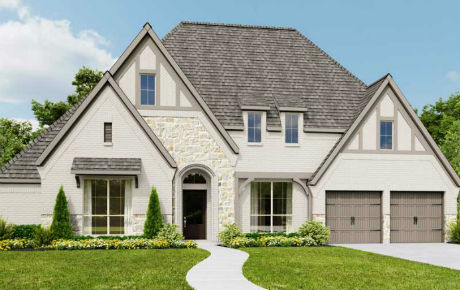 The Perry Homes  model is under construction and scheduled to open 2018. Perry Homes is the exclusive builder for The Knolls neighborhood, our newest edition.