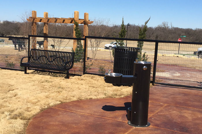 Image result for fairway ranch roanoke dog park